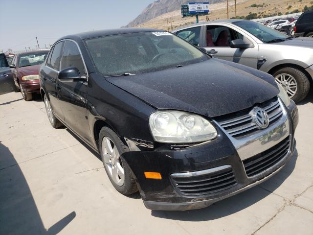 Volkswagen Vehiculos salvage en venta: 2009 Volkswagen Jetta