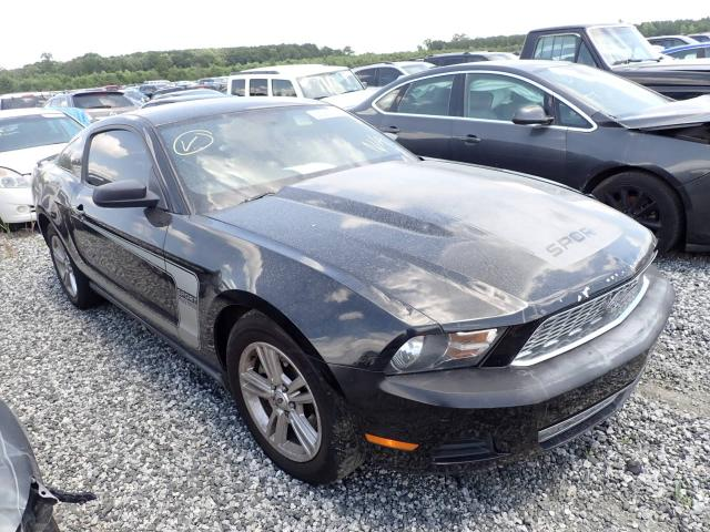 2012 Ford Mustang en venta en Spartanburg, SC