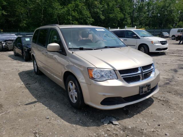 Dodge salvage cars for sale: 2013 Dodge Grand Caravan