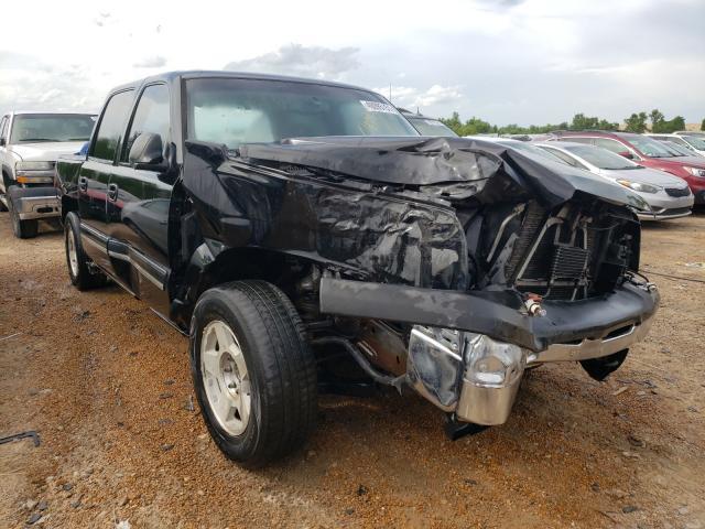 Vehiculos salvage en venta de Copart Bridgeton, MO: 2005 Chevrolet Silverado