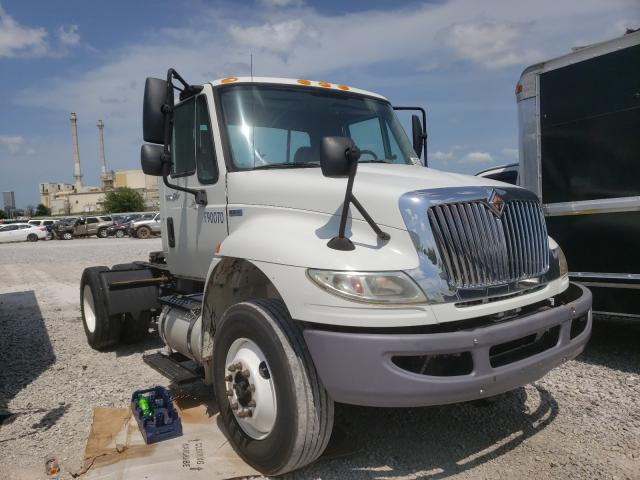 2012 International 4000 4400 en venta en Tulsa, OK