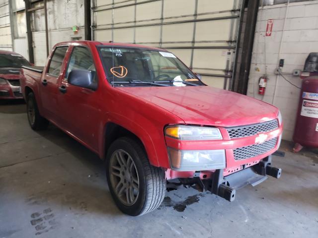 2006 Chevrolet Colorado en venta en Woodburn, OR