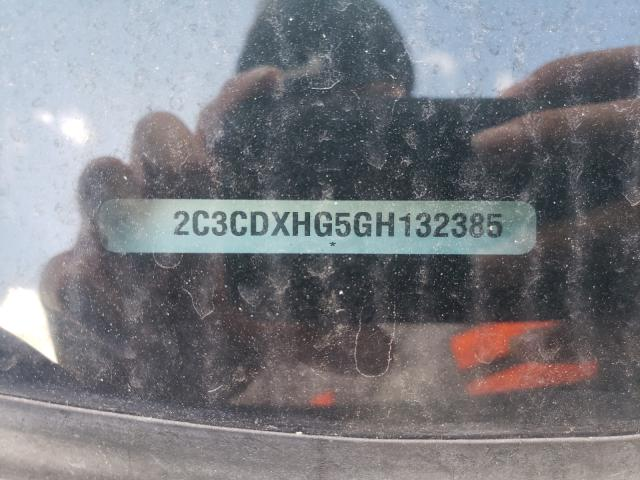 2C3CDXHG5GH132385
