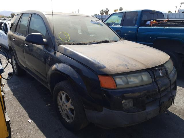 Saturn Vehiculos salvage en venta: 2003 Saturn Vue