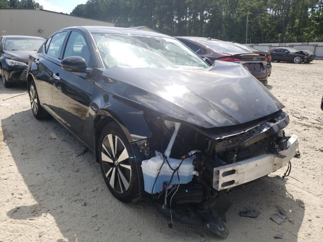 Nissan Vehiculos salvage en venta: 2019 Nissan Altima SV