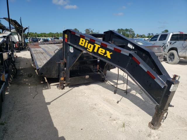 Big Dog TEX salvage cars for sale: 2020 Big Dog TEX
