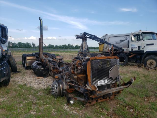 Kenworth salvage cars for sale: 2009 Kenworth Construction