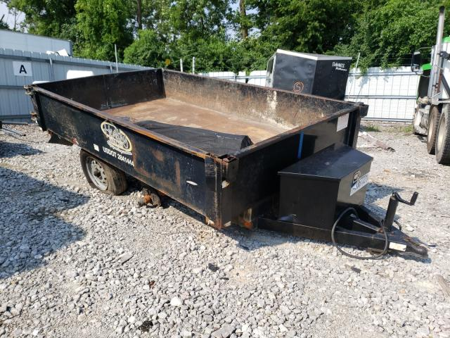 Quality salvage cars for sale: 2012 Quality Trailer