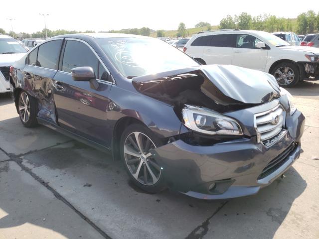 Subaru salvage cars for sale: 2015 Subaru Legacy 2.5