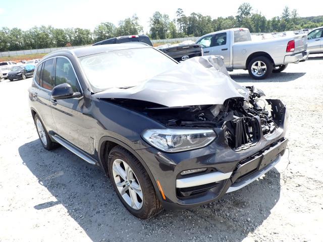 BMW Vehiculos salvage en venta: 2020 BMW X3 SDRIVE3