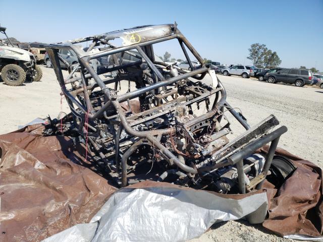Salvage cars for sale from Copart Sacramento, CA: 2018 Polaris RZR XP Turbo