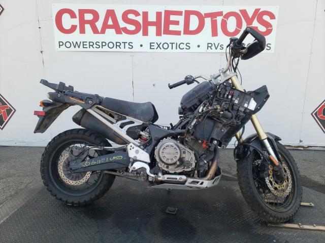 2012 Yamaha XT1200Z en venta en Van Nuys, CA