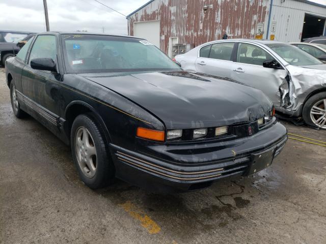 Oldsmobile salvage cars for sale: 1996 Oldsmobile Cutlass SU