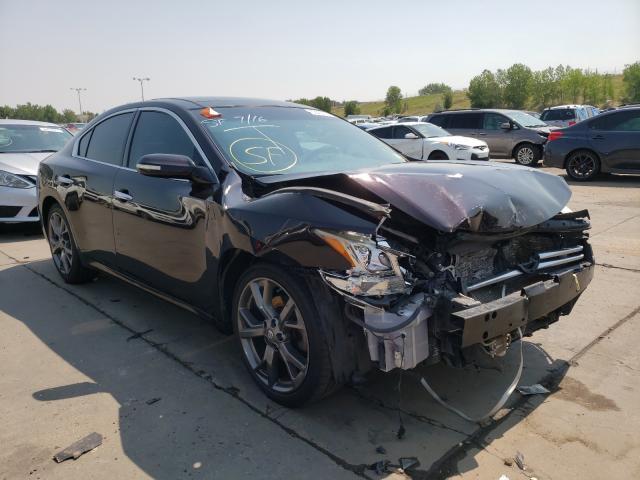 2014 Nissan Maxima S en venta en Littleton, CO