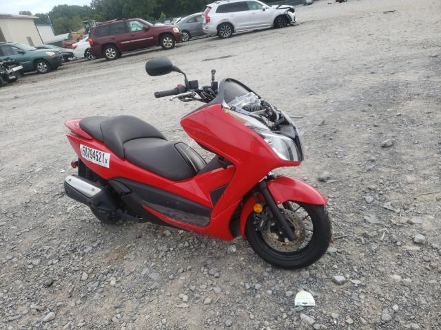 Salvage cars for sale from Copart Madisonville, TN: 2014 Honda NSS300