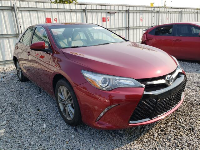 2017 TOYOTA CAMRY LE 4T1BF1FK9HU779744