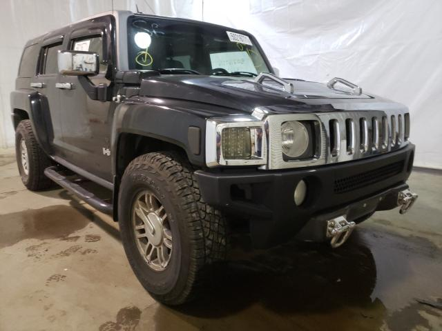 Salvage 2006 HUMMER H3 - Small image. Lot 50216771