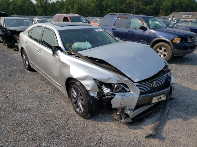 2013 Lexus LS 460 for sale in York Haven, PA