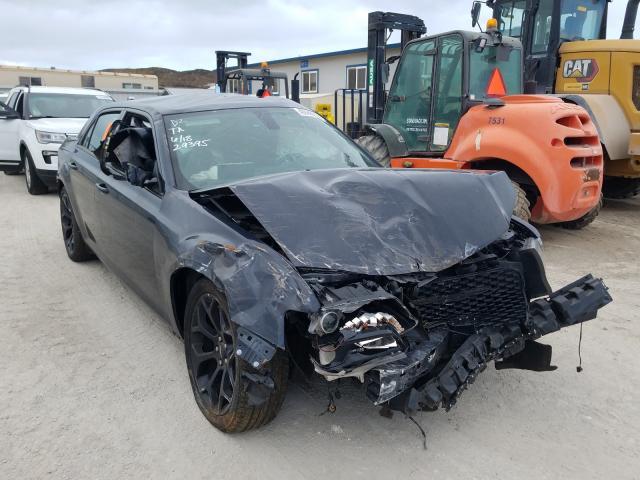 Vehiculos salvage en venta de Copart Kapolei, HI: 2019 Chrysler 300 S