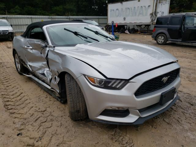 FORD MUSTANG 2016 0