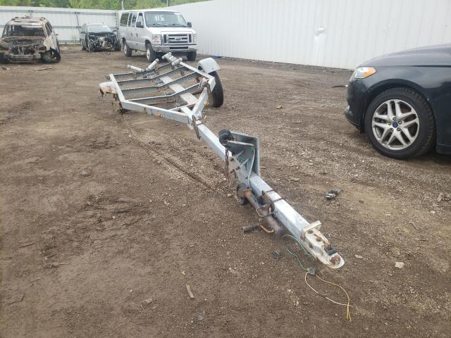 Boat salvage cars for sale: 1971 Boat Trailer