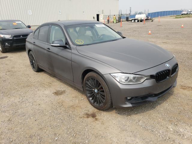 BMW Vehiculos salvage en venta: 2013 BMW 328 XI