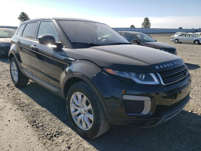 Salvage 2016 LAND ROVER RANGEROVER - Small image. Lot 50634251