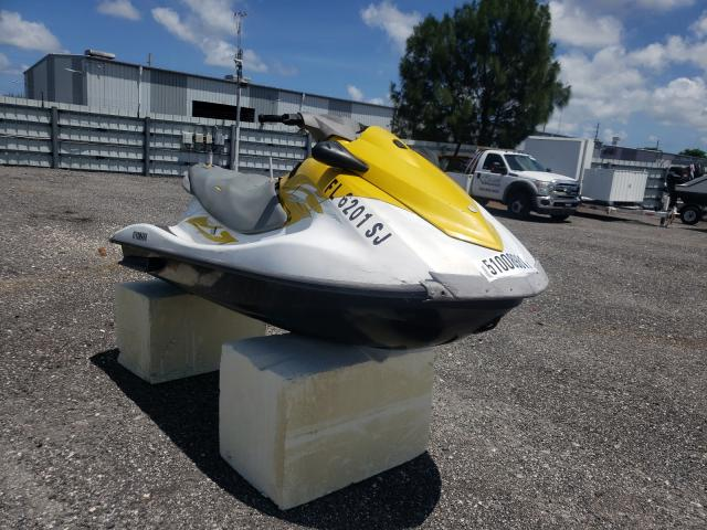 Salvage cars for sale from Copart Miami, FL: 2015 Yamaha V1