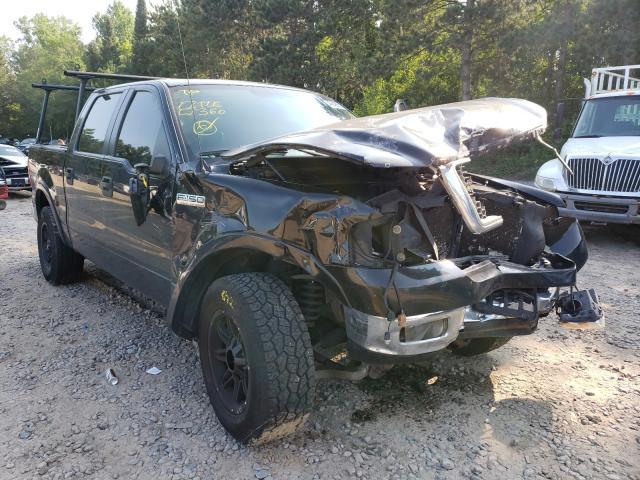 Vehiculos salvage en venta de Copart Ham Lake, MN: 2005 Ford F150 Super