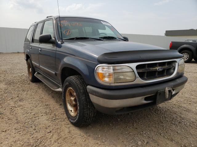 1998 Ford Explorer for sale in Bismarck, ND
