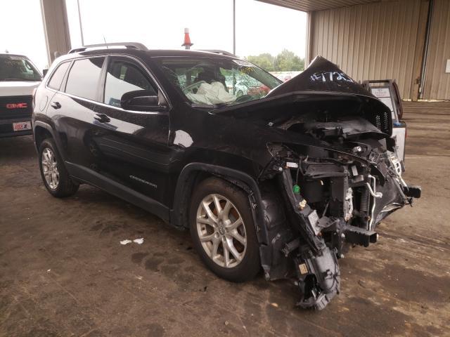 2016 Jeep Cherokee L en venta en Fort Wayne, IN