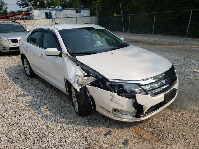 Vehiculos salvage en venta de Copart Northfield, OH: 2011 Ford Fusion SEL
