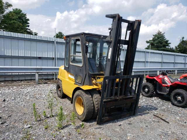 2001 Caterpillar Forklift en venta en Grantville, PA