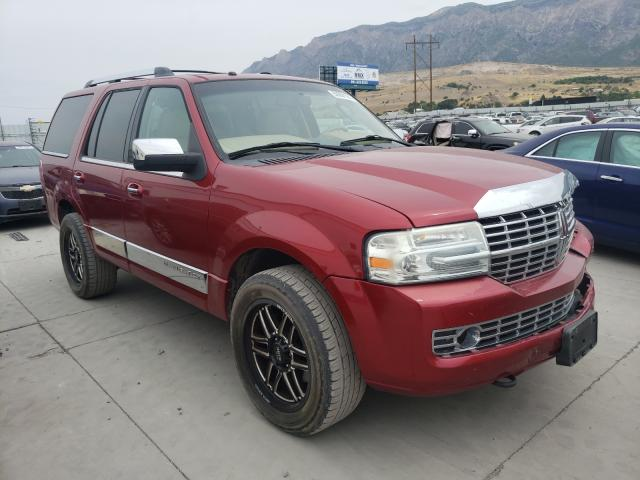 Lincoln Vehiculos salvage en venta: 2008 Lincoln Navigator
