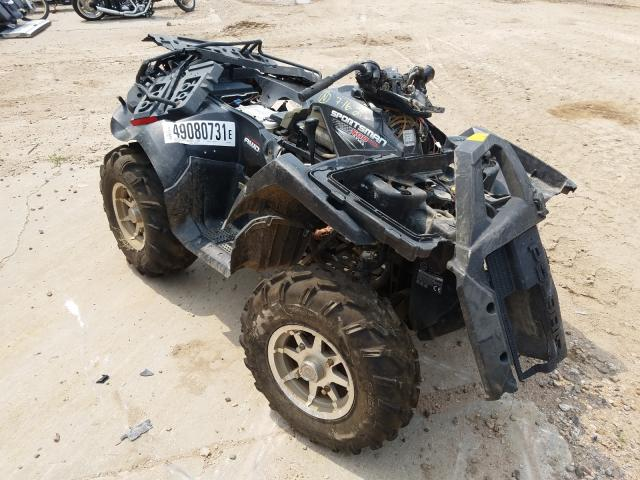 Salvage cars for sale from Copart Billings, MT: 2007 Polaris X2 500 EFI