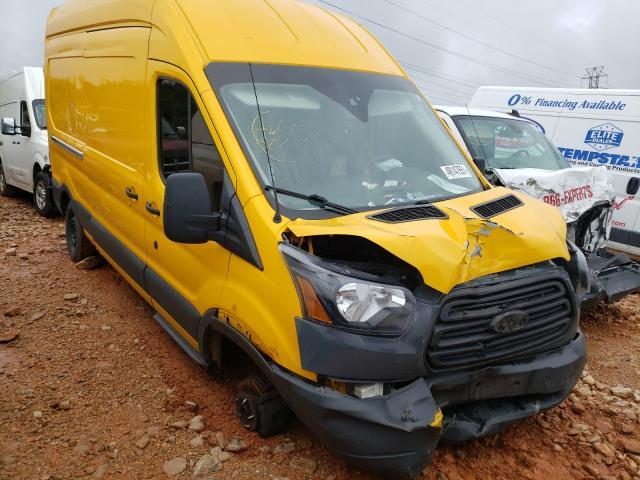 Vehiculos salvage en venta de Copart China Grove, NC: 2016 Ford Transit T