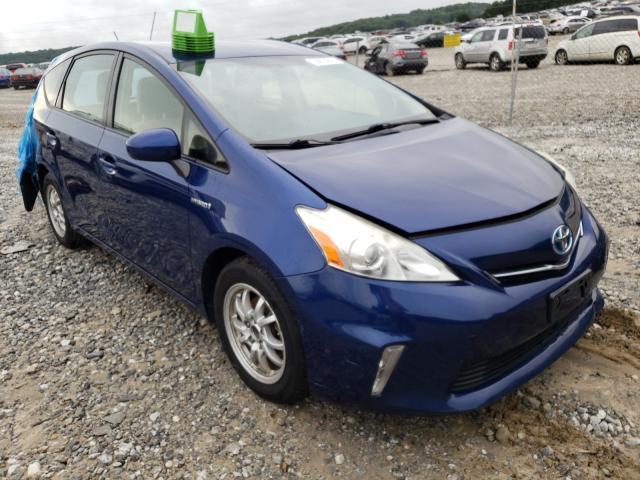 2014 Toyota Prius V for sale in Gainesville, GA