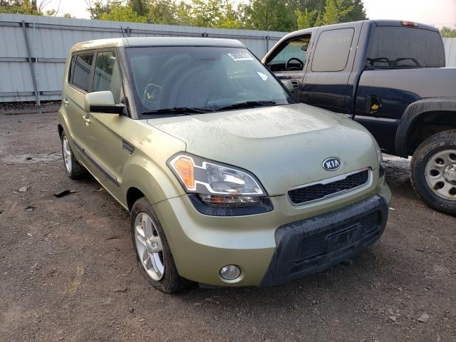 2011 KIA Soul + for sale in Columbia Station, OH