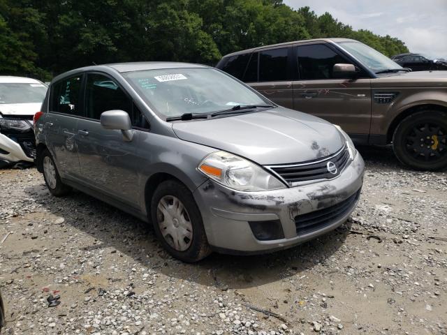 2012 Nissan Versa S en venta en Austell, GA
