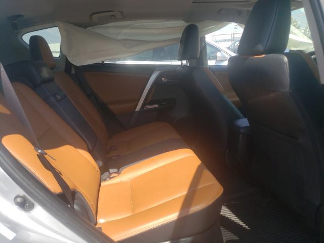 2017 Toyota Rav4 Hv Li 2.5L, VIN: JTMDJREVXHD079754, аукцион: COPART, номер лота: 50344161