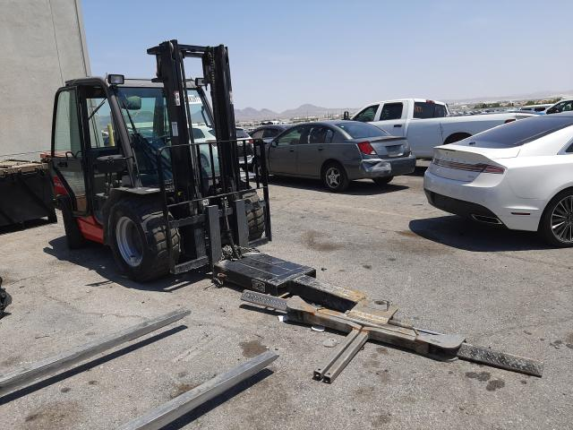 Upcoming salvage trucks for sale at auction: 2018 Matu MSI-30T