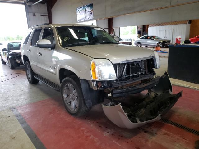 GMC salvage cars for sale: 2007 GMC Yukon