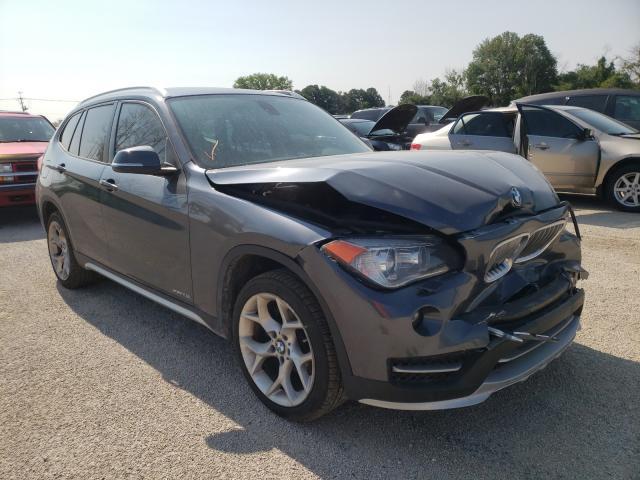 BMW Vehiculos salvage en venta: 2015 BMW X1 XDRIVE2