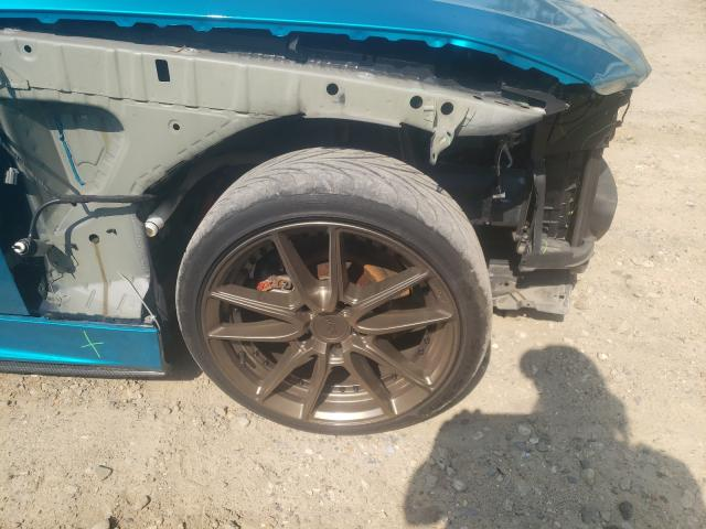 2011 BMW 328 I SULE WBAPH5G59BNM76451