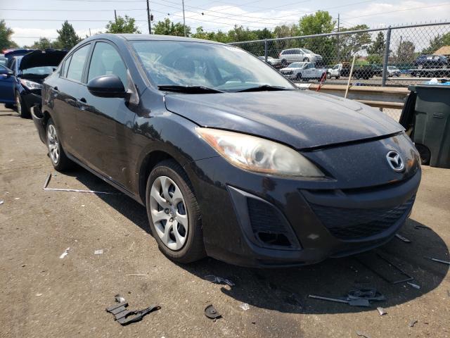 Mazda salvage cars for sale: 2011 Mazda 3 I