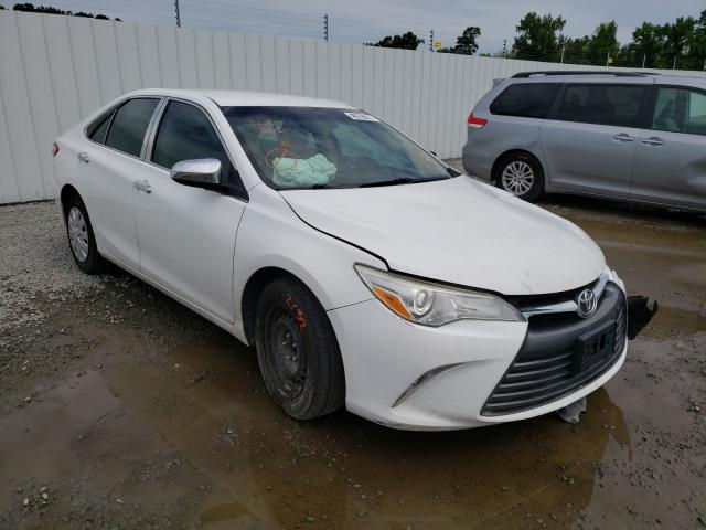 Toyota salvage cars for sale: 2016 Toyota Camry