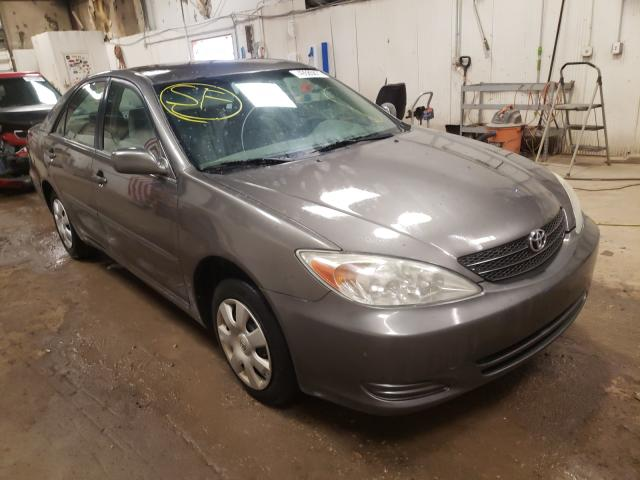 2003 Toyota Camry LE en venta en Casper, WY