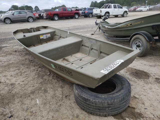 Salvage boats for sale at Conway, AR auction: 2017 Tracker Boat