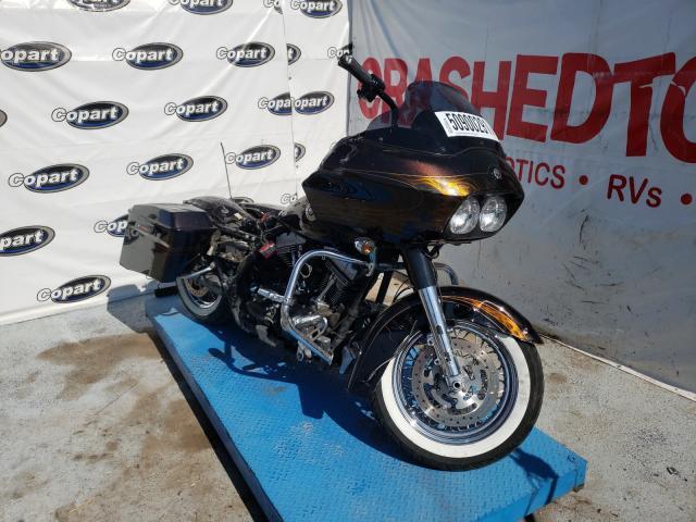 Harley-Davidson Fltrxse CV salvage cars for sale: 2012 Harley-Davidson Fltrxse CV