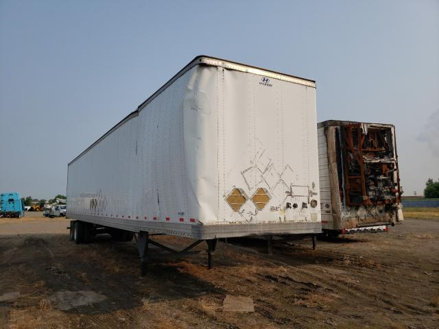 2015 Hyundai Trailer for sale in Dyer, IN